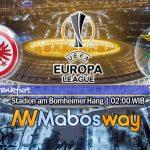 Prediksi Bola Frankfurt vs Benfica 19 April 2019