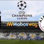 Prediksi Bola Juventus VS Ajax 17 April 2019