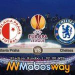 Prediksi Bola Slavia Prague vs Chelsea 12 April 2019