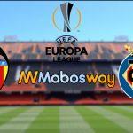 Prediksi Bola Valencia vs Villarreal 19 April 2019