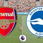 Prediksi Bola Arsenal vs Brighton 5 Mei 2019