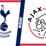 Prediksi Bola Tottenham VS Ajax 01 Mei 2019