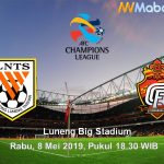 Prediksi Bola Shandong Luneng vs Gyeongnam 7 Mei 2019