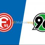 Prediksi Bola Fortuna Dusseldorf VS Hannover 96 18 Mei 2019