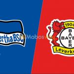 Prediksi Bola Hertha VS Bayer Leverkusen 18 Mei 2019