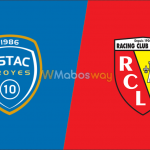 Prediksi Bola Troyes vs Lens 24 Mei 2019