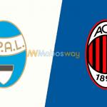 Prediksi Bola SPAL VS Milan 27 Mei 2019