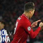 Prediksi Taruhan Bola Liverpool vs Barcelona 8 Mei 2019