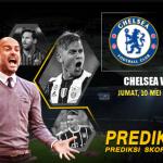 Prediksi Bola Chelsea VS Frankfurt 10 Mei 2019