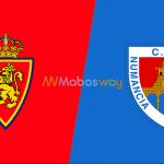 Prediksi Bola Real Zaragoza VS Numancia 05 juni 2019