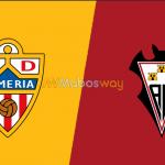 Prediksi Bola Almeria VS Albacete 09 Juni 2019