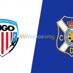 Prediksi Bola Lugo VS Tenerife 05 juni 2019