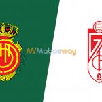 Prediksi Bola Mallorca VS Granada 05 juni 2019
