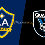 Prediksi Bola Los Angeles Galaxy VS San Jose Earthquakes 13 Juli 2019