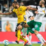 Prediksi Bola Hammarby VS Elfsborg 23 Juli 2019