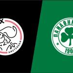 Prediksi Bola ajax VS Panathinaikos 23 Juli 2019