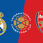 Prediksi Bola Real Madrid VS Arsenal 24 Juli 2019